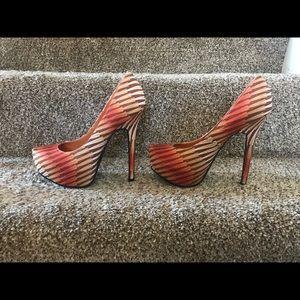 Platform Heels!
